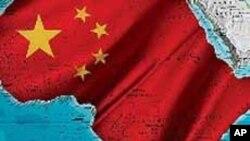 Taswirar kasar China.