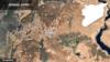 Không kích ở bắc Syria, 42 người chết