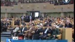اختلاف نظر شديد در کنفرانس غير متعهد ها بر سر سوريه