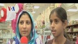 Supermarket Halal Co - VOA untuk Friends