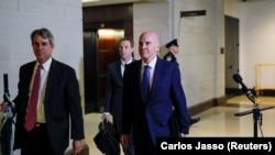 Bivši savjetnik državnog sekretara SAD Majkl Mekinli dolazi u Kongres