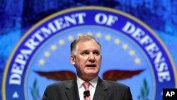 Zamjenik ministra obrane William Lynn objavljuje novu kibernetsku strategiju Pentagona