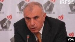Vəkil İsaxan Aşurov