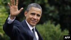 Обама обсудил с лидерами ЕС долговые проблемы Старого Света