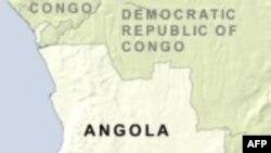 Визит Медведева в Анголу