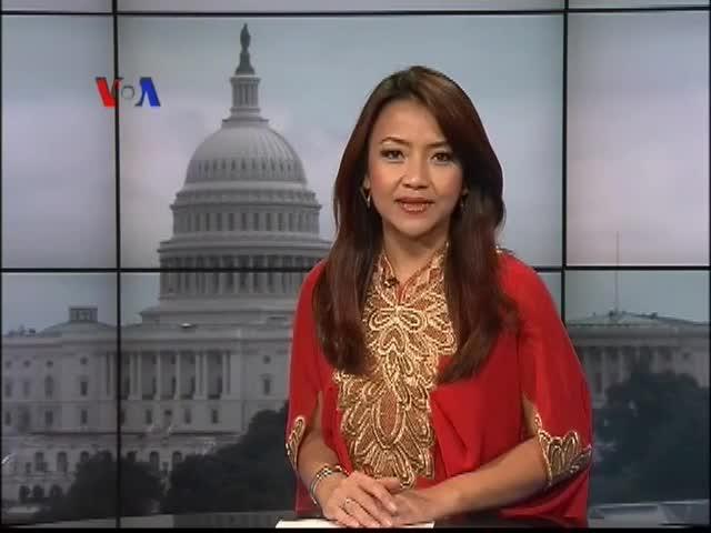 Butik Busana Muslim Indonesia di AS