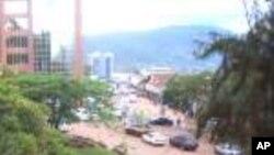 Rwanda : Ban Ki Moon repart confiant