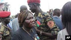 جنوبی سوڈان کو ہفتہ کے روز ایک آزاد ملک کا درجہ حاصل ہوا۔