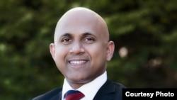 Shah Haleem, Chairperson, Bangladesh Association of Houston