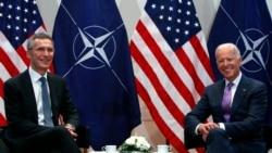 拜登將出席七國集團和北約峰會 尋求美歐聯合應對中國挑戰
