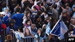 Arjantin'de Fernandez İkinci Kez Devlet Başkanı