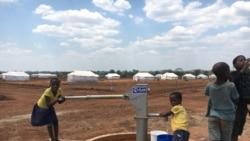 Vítimas da insurgência em Cabo Delgado tentam recomeçar a vida em Nampula