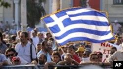 یونان: سخت مالیاتی اقدامات کے خلاف ٹرانسپورٹ کارکنوں کی ہڑتال