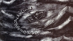 Quiz - The Open Boat by Stephen Crane, Part One