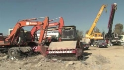 Afghan Economy Slows
