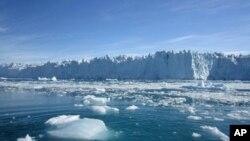 นักวิทยาศาสตร์ชี้แนวโน้มผลกระทบที่การเปลี่ยนแปลงสภาพภูมิอากาศ มีต่อระบบนิเวศแถบขั้วโลกมากขึ้น