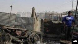 افغانستان: بم دھماکے میں پانچ افراد ہلاک