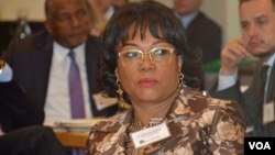 Maria Luísa Abrantes, presidente da ANIP (Foto João Santa Rita)