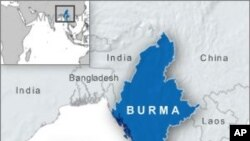 برما: انتخابی قوانین کا اعلان