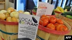 圣路易斯老北社区合作社供应当地产的新鲜蔬菜