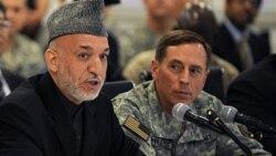 افغانستان تا سال ۲۰۱۴ تامین امنیت کشور را به دست میگیرد