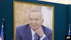 Islom Karimov (1938-2016)