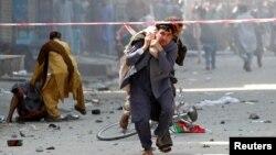 افغان حکومت او طالبانو تر دامهاله په دې اړه تبصره نه ده کړې