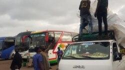 Senegal: dougou takalaw minou be bo Senegal ka do Mali djamana kono be geuleya soro.