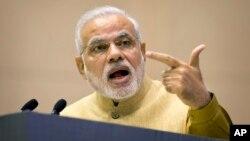 Thủ tướng Ấn Độ nói những nhận xét của ông Sharif gây ra những quan ngại về việc Pakistan nghiêm chỉnh như thế nào đối với những cuộc hoà đàm.