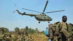 Vai haver mudanças nas chefias militares de Angola - 2:20