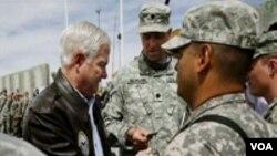 Američki ministar odbrane najavljuje odlučujuću fazu rata u Afganistanu