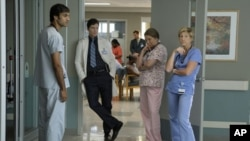 Showtime's 'Nurse Jackie' is one TV drama that a nurse advocacy group feels presents an accurate image of the profession.
