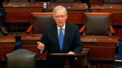 Šta će dozvoliti Mekonel na takozvanom suđenju u Senatu?
