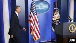 Al-Qoida Chikagodagi yahudiy ibodatxonalarini portlatmoqchi bo'lgan, deydi prezident Obama