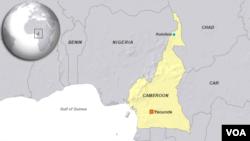 나이지리아와 국경을 맞대고 있는 카메룬 (자료화면)