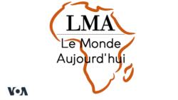 Le Monde Aujourd'hui Édition de 19h30