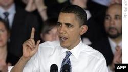 Boeing ve Xerox Başkanları Obama'ya Danışman Oluyor