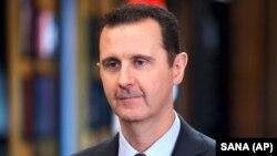 Presiden Suriah Bashar al-Assad (Foto: dok.)