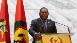 Mocímboa da Praia: Sem dar detalhes, Nyusi diz que as Forças Armadas tiveram novos confrontos com os insurgentes