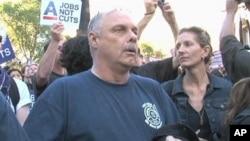 Διαδηλώσεις και στην Ουάσιγκτον κατά οικονομικών ανισοτήτων
