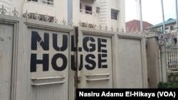Ofishin NULGE da ke Abuja