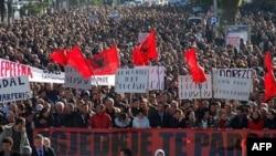 США и Албания: 20 лет новых дипломатических отношений