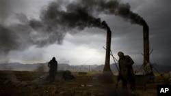 Caso Mozal: Ambientalistas Tentam Travar Poluição