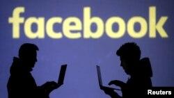 Facebook đã xóa hàng trăm tài khoản và các trang mạng của Nga