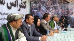 Toshkent Afg'oniston tinchlik muloqotida qatnashish niyatida
