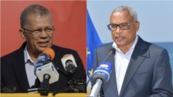 Presidenciais em Cabo Verde: pesos pesados da política já estão na estrada - 2:30