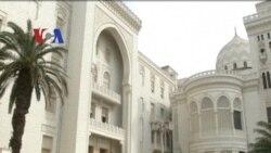 Peran AS dan Mesir dalam Gencatan Senjata di Gaza - Liputan Berita VOA