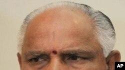 بھارت: ریاستی وزیرِاعلیٰ بدعنوانی کے الزام کے بعد مستعفی