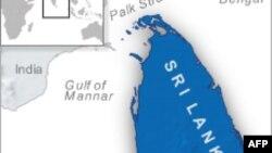 Cố vấn Tòa Bạch Ốc đi thăm Sri Lanka