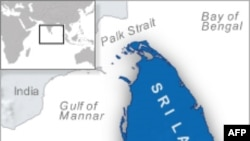 Trung Quốc xây cảng container với Sri Lanka